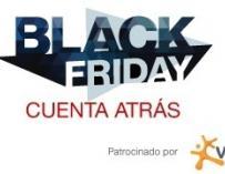 Las ventas 'online' durante el Black Friday y Cibermonday alcanzarán los 1.172 millones en España