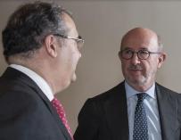Europa responsabiliza del rescate al Popular a su gestión, su rating y la prensa
