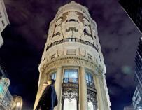 CaixaBank se decanta al final por Valencia para su mudanza de sede
