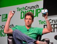 El CEO de GoPro, Nick Woodman. / TechCrunch