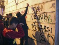 Crece la resistencia a las presiones de Erdogan contra Internet y la prensa