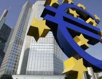 El BCE mantiene los tipos al 0%