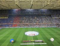 """Mestalla acogerá la final de Copa """"con casi toda seguridad"""""""