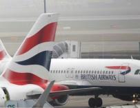 Fotografía de British Airways