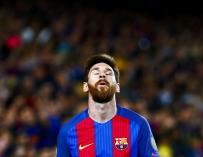 Messi pagó 12 millones de impuestos atrasados en 2016, según Football-Leaks