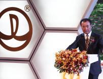 Wang Jianlin promete invertir 3.000 millones en su complejo de ocio en Madrid