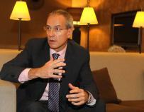 Jesús Gascón es partidario de limitar el coste recaudatorio de los incentivos fiscales que, sólo en el Estado, superará en 2014 los 40.000 millones de euros.