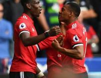 """Martial: """"Pogba ganará el Balón de Oro en los próximos cinco años"""""""