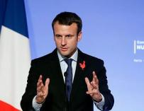 Manuel Macron