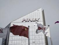 Sede de HNA
