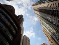 Panamá, uno de los países en la lista de paraísos fiscales / EFE.