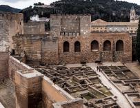 La Alhambra oculta ya puede ser vista