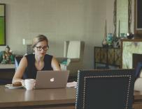 Trabajar en casa suena bien, pero no todo el mundo logra concentrarse / Pixabay