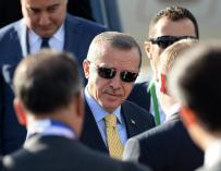 Turquía celebra sus 90 años, dividida entre Atatürk y Erdogan