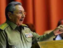 Raúl Castro preside nombramiento de 31 nuevos embajadores