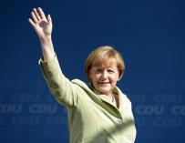 Los mercados creen que la gran noticia en Alemania es que no la habrá: ganará Merkel