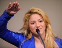 Shakira se defiende en los tribunales de la demanda de De la Rúa