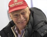 Niki Lauda ofrece 100 millones de euros por una parte de Air Berlin