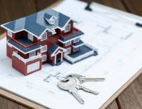 Registrar una casa tu nombre tras pagar la hipoteca es un trámite recomendado
