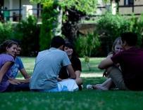 El 17,5% de los jóvenes cántabros de entre 15 y 34 años son 'ninis'