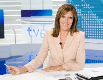 Ana Blanco, Telediario.