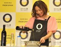 Los japoneses, fans del aceite de oliva