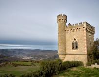 La Torre Magdalena, en Rennes-le-Château / Kurtsik