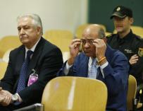 El primer juicio contra Díaz Ferrán queda visto para sentencia por presunto fraude fiscal en la compra de Aerolíneas