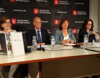 Barcelona incluye drogas vinculadas al sexo, fármacos y la adicción al móvil en su Plan de Drogas