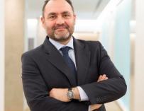 Pablo Colio, consejero delegado de FCC