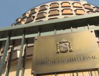 El TC anula por inconstitucional la DUI