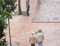 El Gobierno dice que ampliar la pensión de viudedad como legisló Zapatero sólo beneficiaría a las más altas