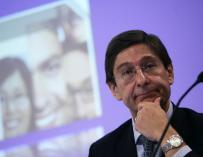 Gorigolzarri presentará este sábado los planes de saneamiento de Bankia