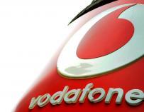 Vodafone y sindicatos acuerdan un ERE temporal de dos semanas en la empresa