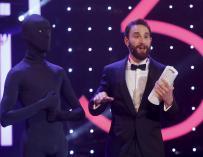 Dani Rovira, actor, cómico y presentador de la gala de los Goya