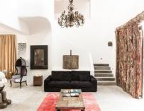 Los precios de las viviendas de lujo de Madrid suben más de un 10% en el último año, según Knight Frank