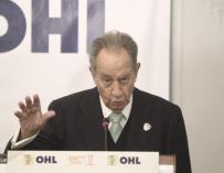 Juan Miguel Villar Mir y Pietro Salini consiguen el Premio Tiepolo 2013