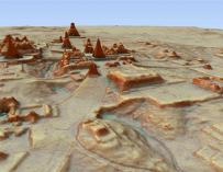 """""""El imperio perdido de los Mayas"""", un documental que revela la existencia de una """"mega ciudad"""""""