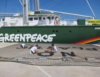 Más de 1.300 especies marinas sufren el impacto de los plásticos, que constituyen el 96% de la basura en el Mediterráneo