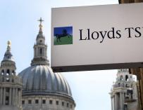 El Lloyds recortará otros 9.000 empleos y cerrará 150 sucursales