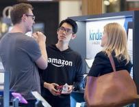 Amazon ya cuenta con tiendas físicas por todo EEUU