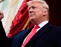 El fiscal especial investiga a Trump por obstrucción a la justicia en el 'Rusiagate'