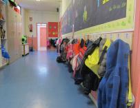 Barcelona iniciará el curso escolar con 2.000 alumnos y 600 profesores más