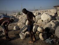 Embajador de España destaca la apremiante necesidad de un gobierno en Haití