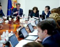 Reunión de la Comisión General de Secretarios de Estado y Subsecretarios
