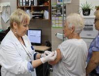 210.000 dosis antigripales para la campaña de vacunación frente a la gripe que empezará en octubre