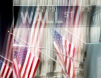 El desplome en Wall Street ha dejado enrarecido el ambiente EFE / J. Lane