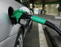 El IPC interanual sube una décima en agosto hasta el 1,6% por el alza de los precios de los carburantes