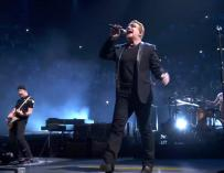 U2 agota entradas y anuncia segunda fecha en Madrid