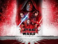 Star Wars, los últimos Jedi